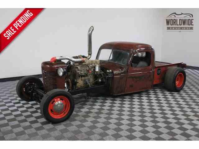 1939 Chevrolet Rat Rod | 972325
