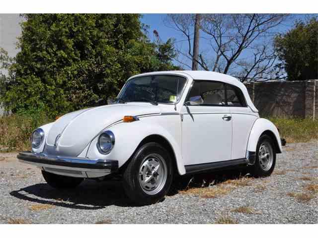 1979 Volkswagen Beetle | 972328