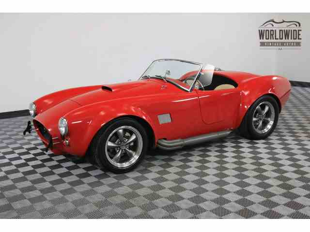 1965 Factory Five Cobra | 972331