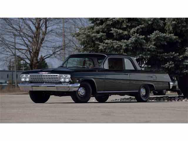 1962 Chevrolet Biscayne | 970234