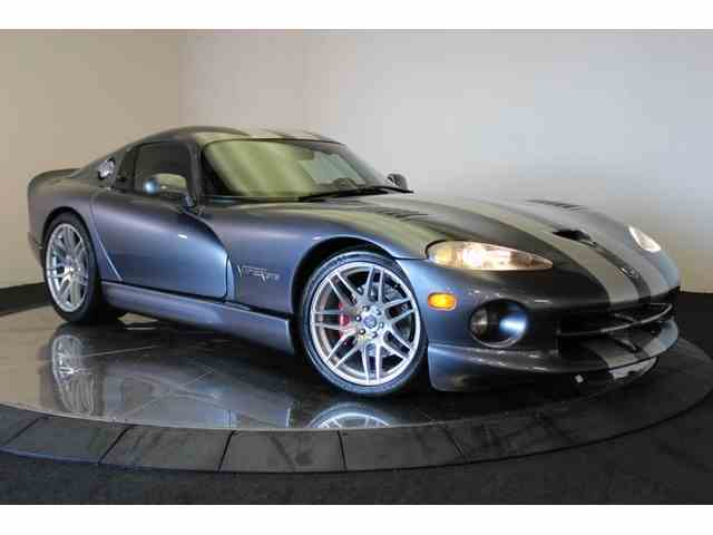 2000 Dodge Viper | 972351