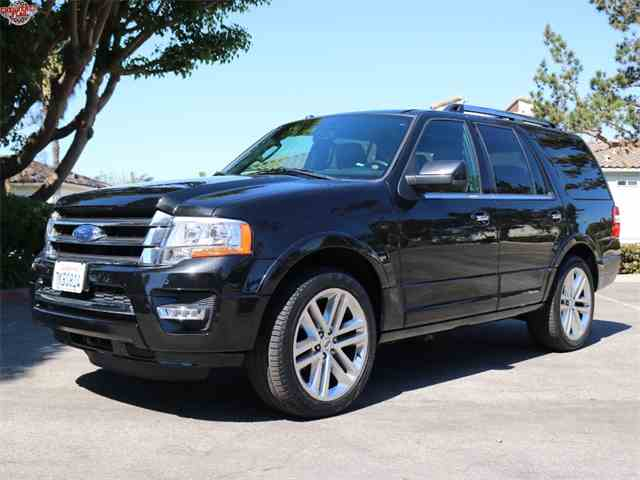 2015 Ford Expedition | 972352