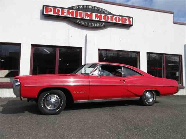 1968 Pontiac Executive | 972354