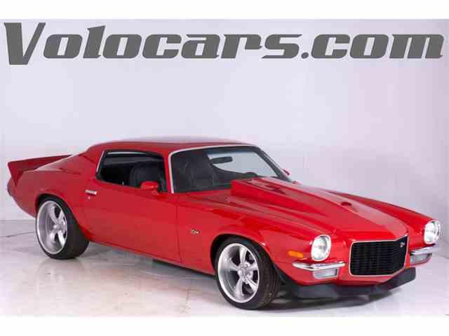 1973 Chevrolet Camaro | 972355