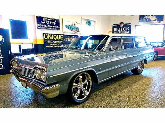 1964 Chevrolet Bel Air | 972361
