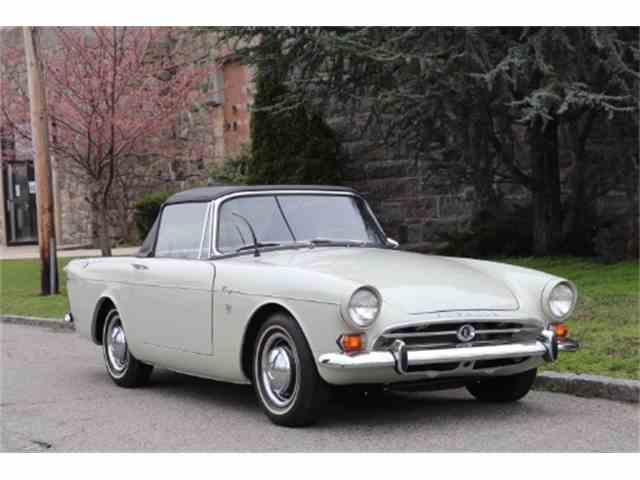 1965 Sunbeam Tiger | 972364