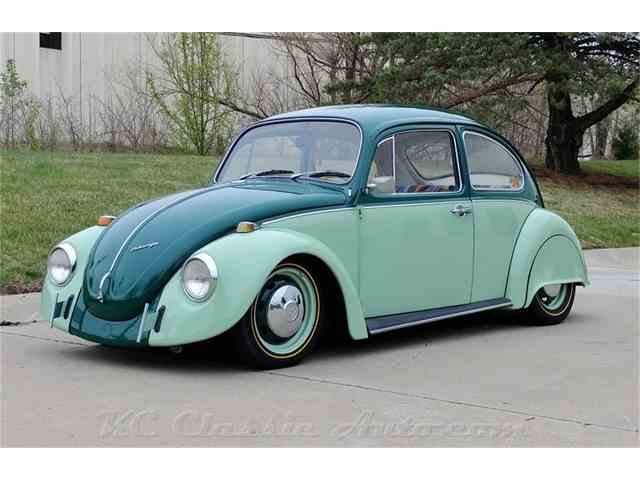 1968 Volkswagen Bettle Super Nice | 972365