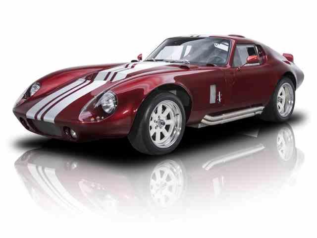 1965 Shelby Daytona | 972367