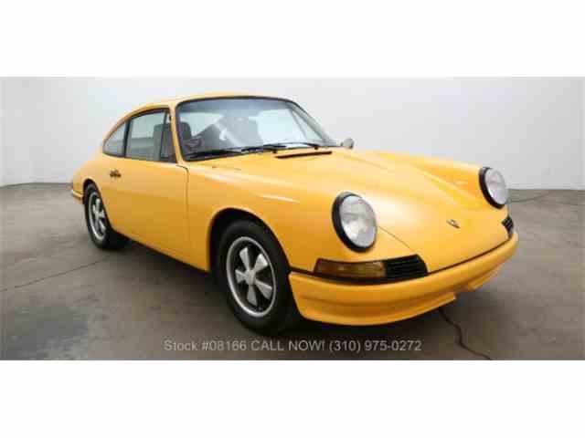 1966 Porsche 912 | 972368