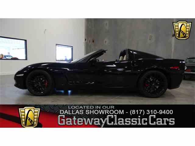 2008 Chevrolet Corvette | 970237