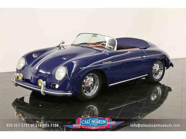 1957 Porsche 356 | 972372