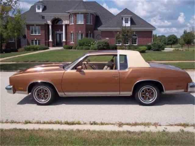 1979 Oldsmobile Cutlass | 972375