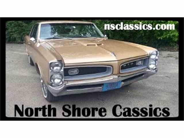 1966 Pontiac GTO | 972376