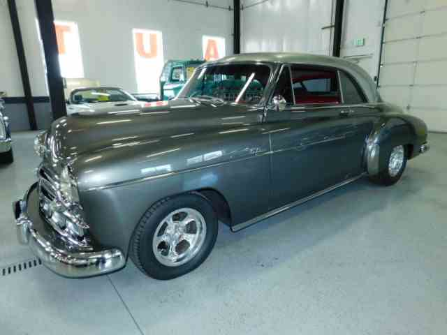 1950 Chevrolet Bel Air | 972379