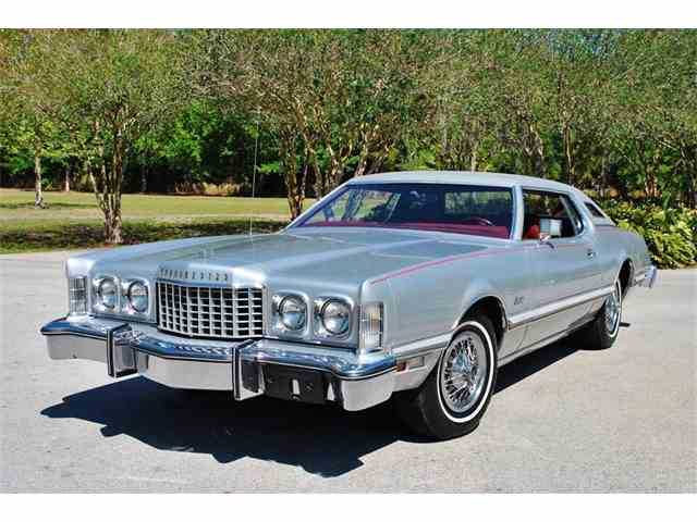 1976 Ford Thunderbird | 972384