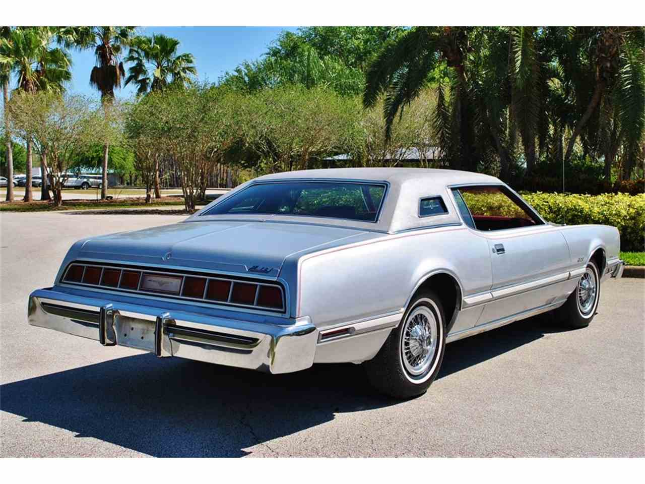 1976 Ford Thunderbird For Sale Classiccars Com Cc 972384