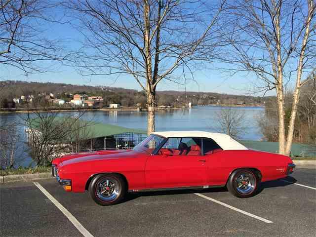 1970 Pontiac LeMans | 972388