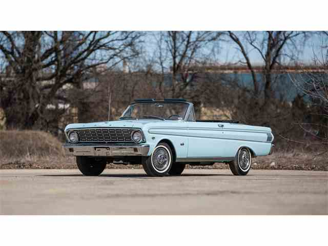1964 Ford Falcon | 970239