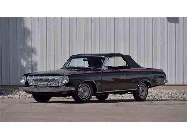 1963 Dodge Polara | 970240