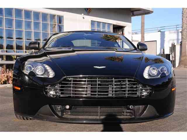 2013 Aston Martin Vantage | 972418