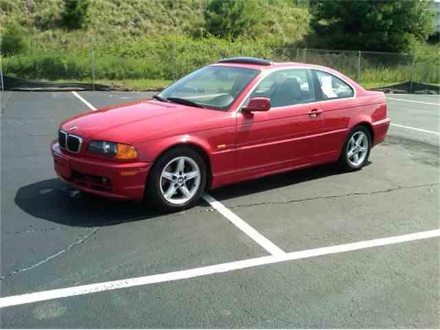 2003 BMW 3 Series | 972421