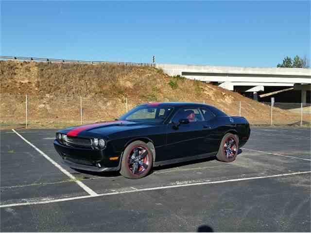 2013 Dodge Challenger | 972427