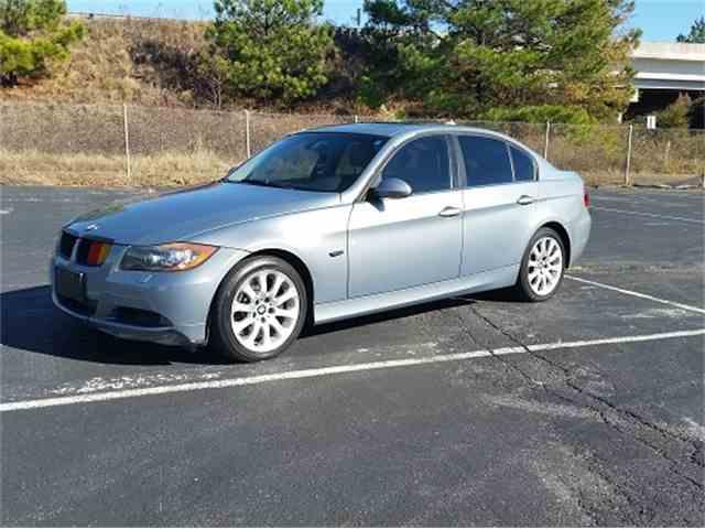 2007 BMW 335i | 972428