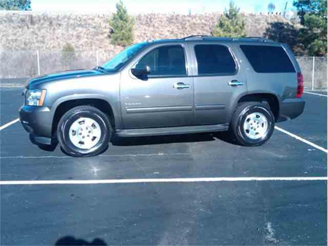 2010 Chevrolet Tahoe | 972430