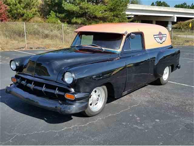 1953 Chevrolet Sedan Delivery | 972432