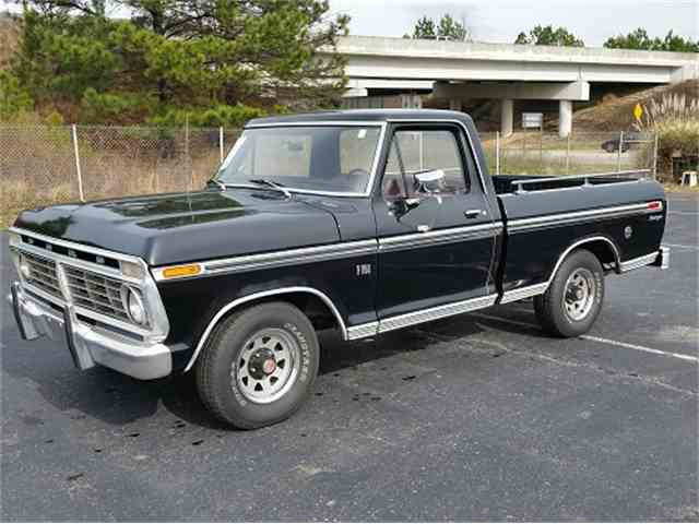 1974 Ford F100 | 972437