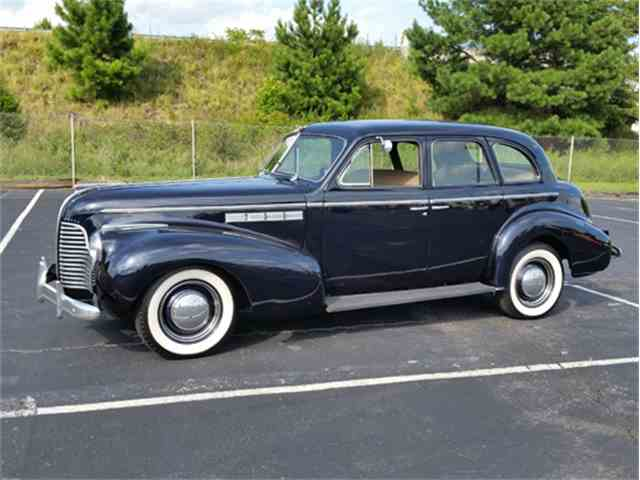 1940 Buick Special | 972448