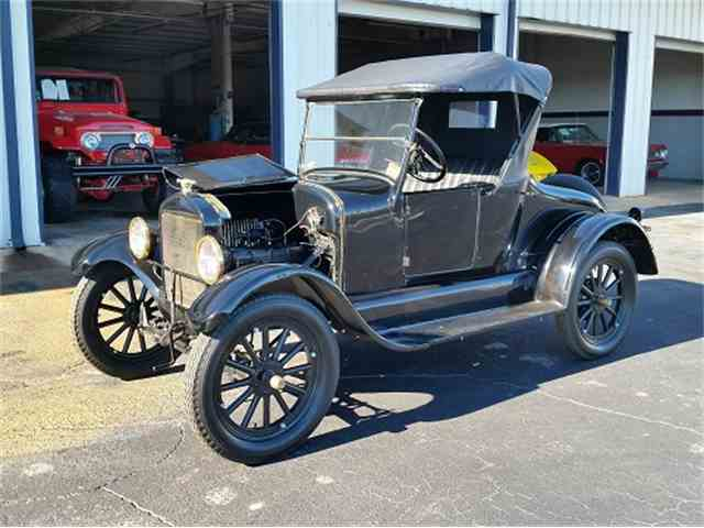 1927 Ford Model T | 972452