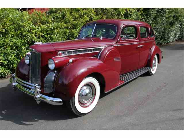 1940 Packard Super Eight | 972479