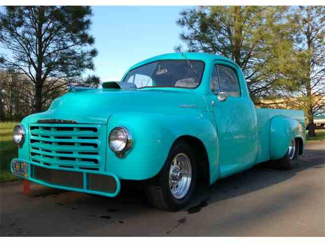 1950 Studebaker Pickup | 972490