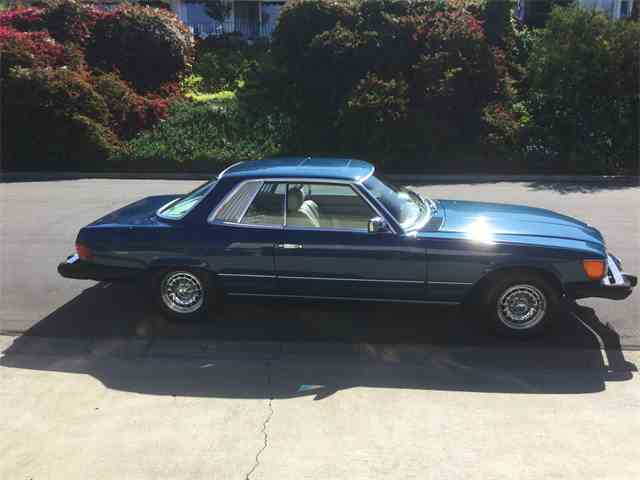 1979 Mercedes-Benz 450SL | 972506