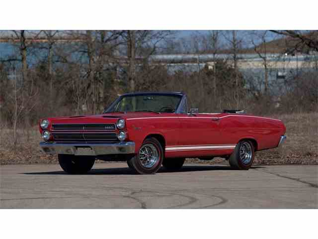 1966 Mercury Cyclone GT | 970251