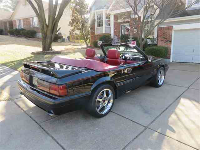 1989 Ford Mustang | 972529