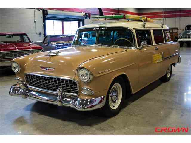 1955 Chevrolet 150 | 972534
