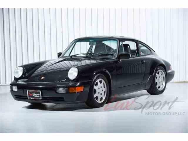 1991 Porsche 964 Carrera 2 Coupe | 972541
