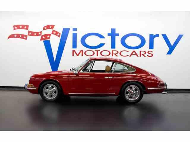 1967 Porsche 912 | 972562