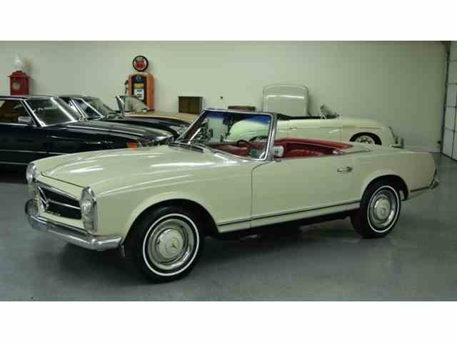 1965 Mercedes-Benz 230SL | 972567