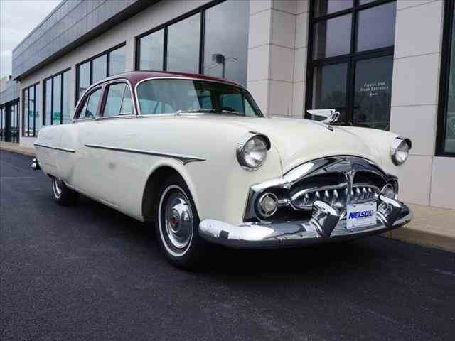 1952 Packard 300 | 972578