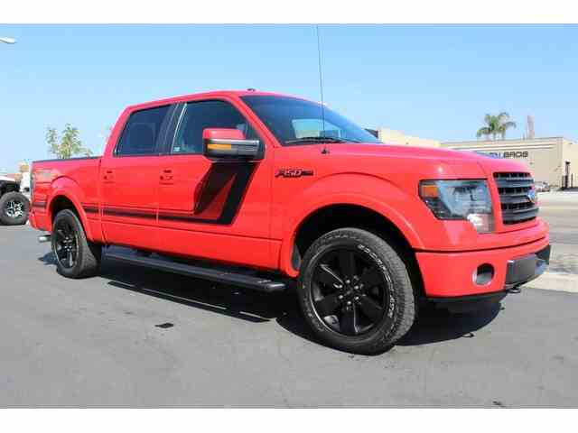 2014 Ford F150 | 972585