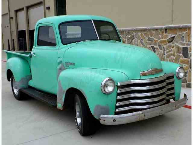 1950 chevrolet 3100 for sale on 21 available. Black Bedroom Furniture Sets. Home Design Ideas