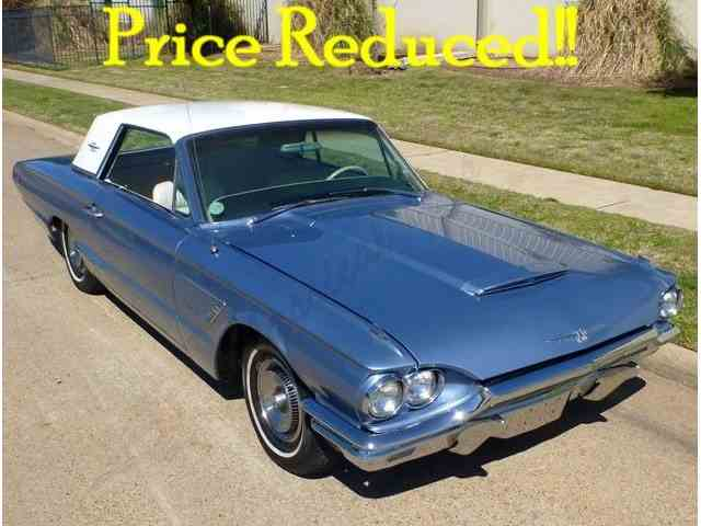 1965 Ford Thunderbird | 972595