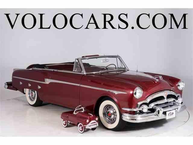 1953 Packard Convertible | 972599