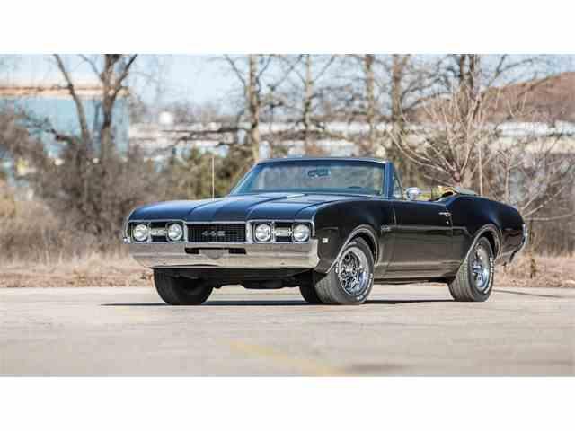1968 Oldsmobile 442 | 970260
