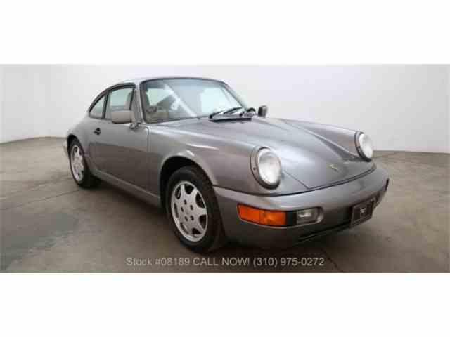 1989 Porsche 964 | 972615