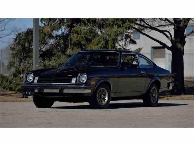 1975 Chevrolet Vega | 970262