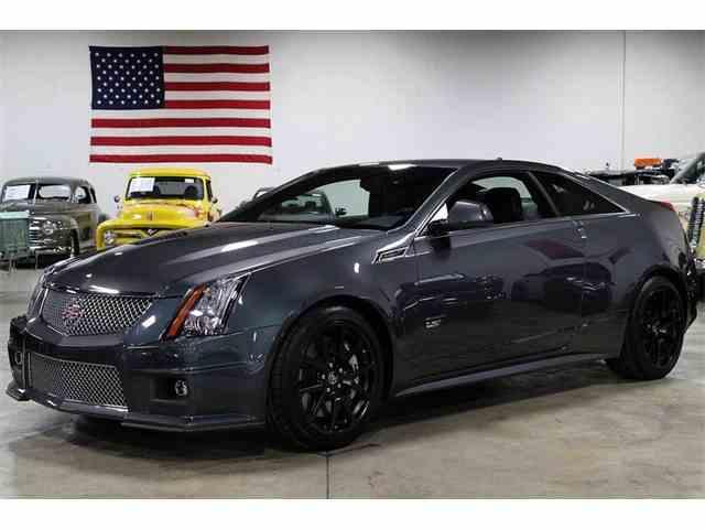 2011 Cadillac CTS | 972623